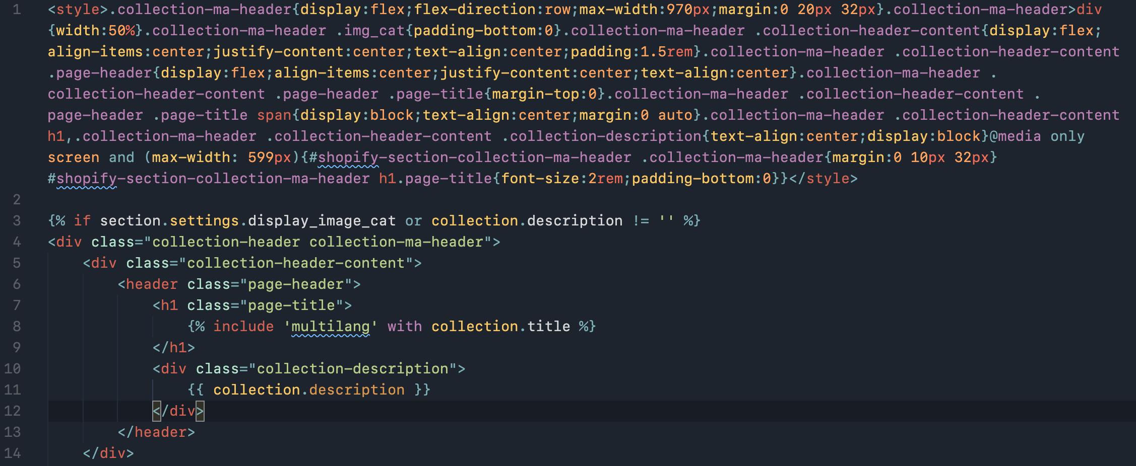 codekit output