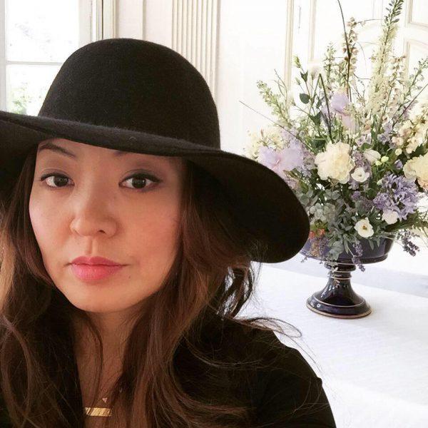 Lulu Tsui