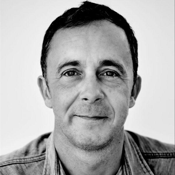 Mark Creaghan