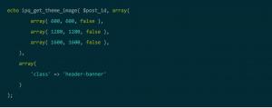 Image Processing Queue