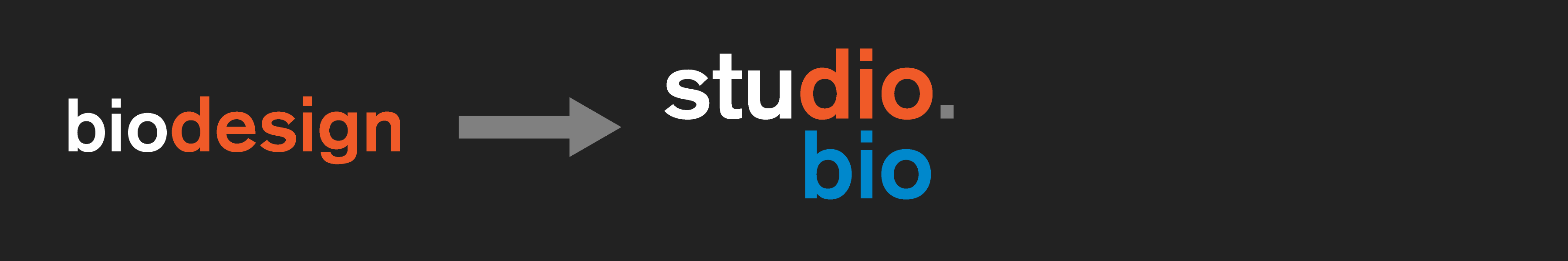BioDesign studio.bio