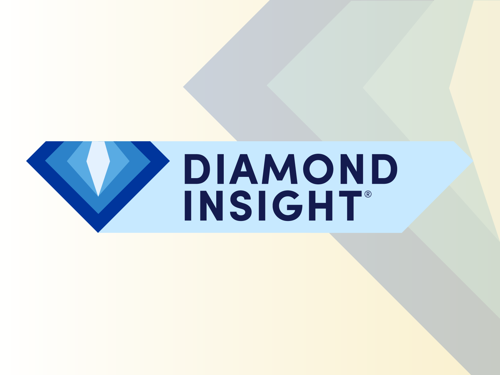 Diamond Insight project feature image with logo